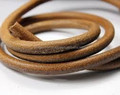 Leather Cord For Export