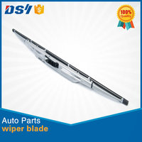 promotional premium white windshield wiper