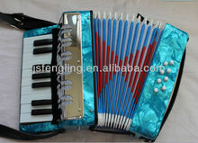cheap diatonic child piano accordion for sale