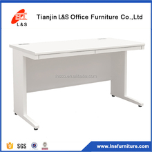 New type folding desk steel office table