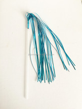 Party hanging tinsel decoration mini foil tinsel icicles