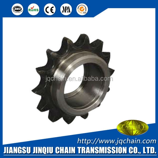Simple sprocket made in China
