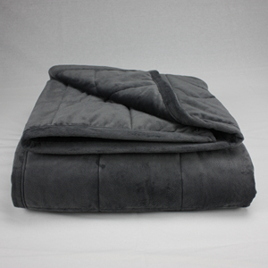 3 Years' Weighted Blanket Factory 2018 New Fashion 2 in 1 Weighted Blanket