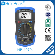HP-4070L Wholesale china merchandise made in china multimeter,digital multimeter