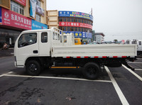 Factory direct sell DFAC Euro 3 4x2 3 ton light truck