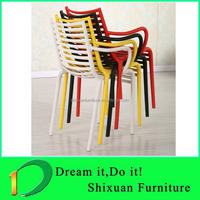 whosale high quality master plastic resin chair