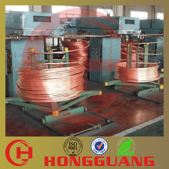 Fast shipping High quality C19720 refrigeration copper tube