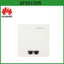 Huawei AP2010DN wall-mountable AP 300 Mbit/s wireless 1 PTSN 1 Ethernet port Access Point for hotels and business offices