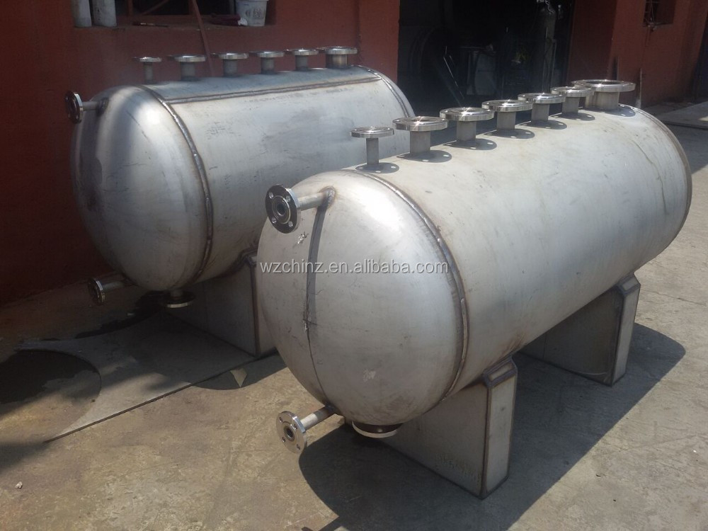 316 stainless steel water tank