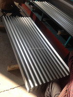 corrugated steel 20 gauge corrugated steel roofing sheet corrugated steel buildings zinc coated roof sheet aluminum