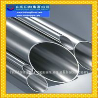 Low Carbon Steel Seamless ASTM A519 Cold Drawn Tube For Mechanical Structure Purposes