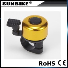 2015 hot sale factory new fashion bicycle bell