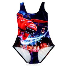 latest sexy girls swimwear 2015, digital printing swimwear women,girls swimwear performance GYM beachwear