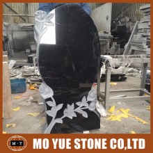 China cheap granite headstones wholesale