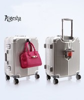 Hardshell travel luggage,trolley suitcase luggage,set pc luggage