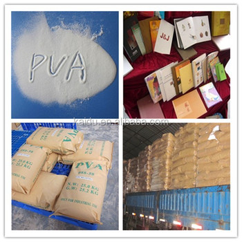 Polyvinyl Alcohol 1788/2488/ 1799 powder
