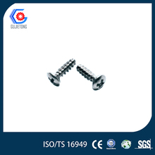 screws for electronic equipments