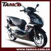 Tamco TERCEL II hot sale adult scooter 125cc gasoline for sale
