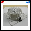 4inch 5inch 6inch led downlight component/cover/enclosure