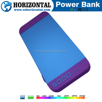 High quality best price mobile phone 5200mah portable power bank