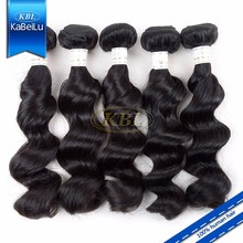 12 inch to 28 inch malaysian women artificial hair in stock