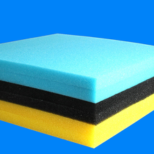 30 ppi polyurethane SiC ceramic foam filter sponge open cell reticular filter for iron casting aluminum foundry