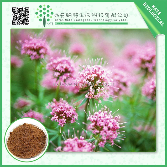 Wholesale In China valerian root powder extract 1.0%
