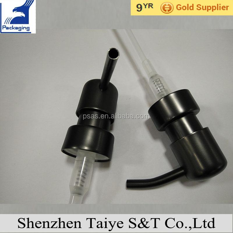28mm black stainless steel pump-4.jpg