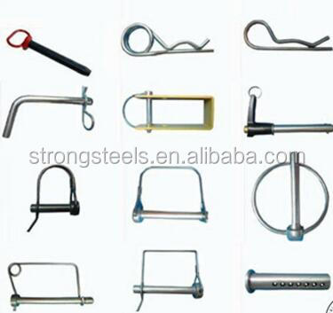 Qingdao STRONG stainless steel spring loades ball lock pin