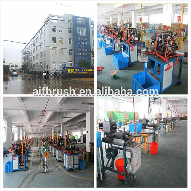 Fast delivery Wholesale abrasive electric drill brush for machine