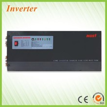 Best Selling and Top Quality 2000W DC to AC 6000W 48V Pure Sine Wave Inverter