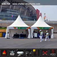 Factory price trade show tent, promotional tent china
