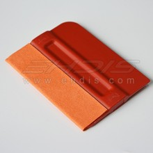 Magnetic squeegee/Plastic flexible squeegee/Felt squeegee