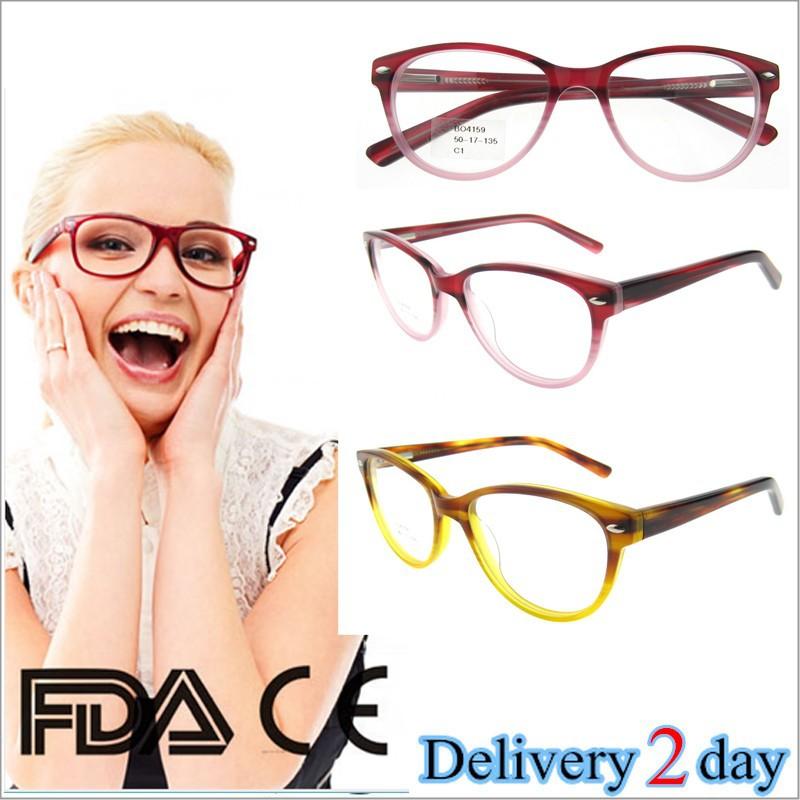 fashion optical frames  Wholesale fashion 2015 for women optical frames wholesale new ...