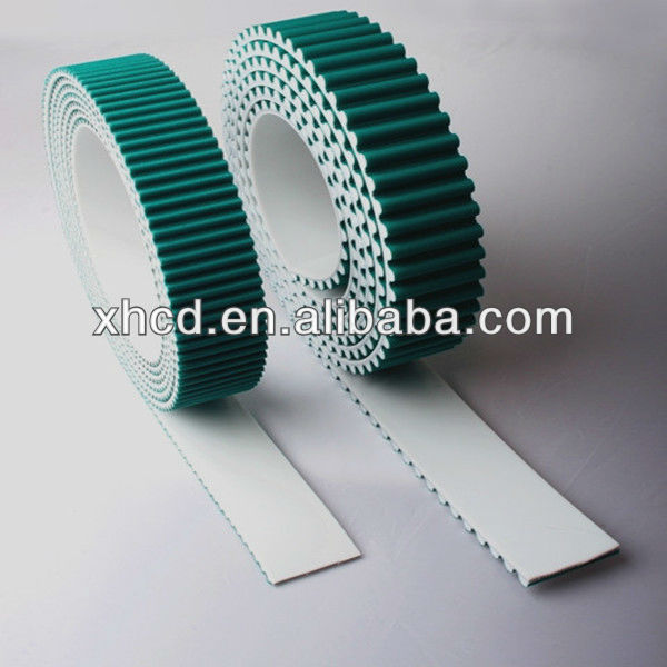 (3M,5M,8M,14M) Best quality standard open end PU timing belt