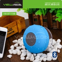 Hot selling factory supplier mini size Bluetooth speaker with mp3 music play