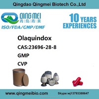 99% purity Olaquindox of GMP from China supplier