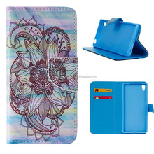 Best Seller Leather Case for sony Cover, Cell Phone case cover for Sony with Cheap Price