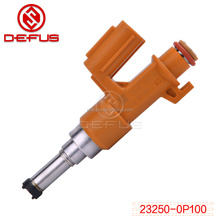 New Customized !!! Car Auto Engine Parts Fuel Injector nozzle For TOYOTAS HILUX VIGO OEM 23250-0P100