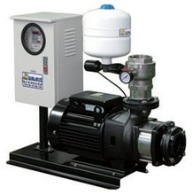 WALRUS PUMP * TPH25T(S)IC * Variable Speed Constant Pressure Inverter Control Pump