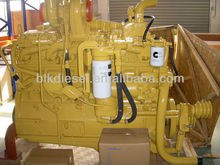 diesel engine 850KVA for cummins generator constraction marine bus application