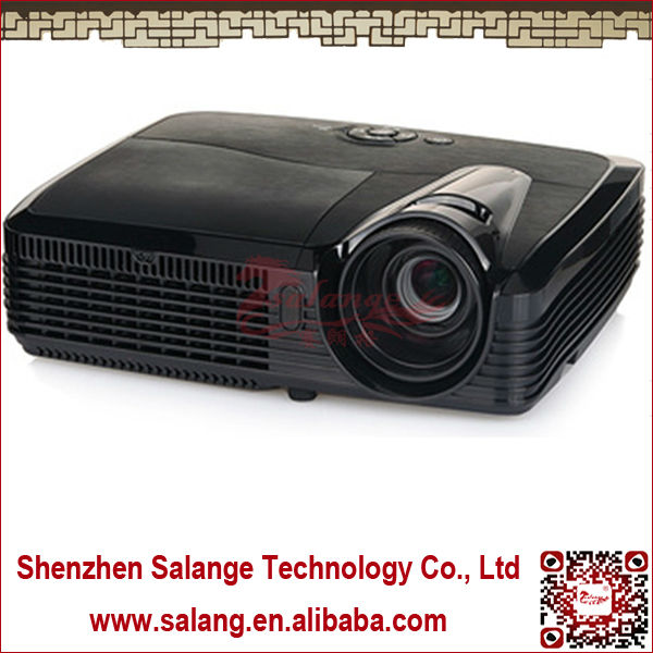 2014 Hot Selling Short Lens Digital Home Theater Portable Dvd mitsubishi triton <strong>l200</strong> led <strong>headlight</strong> projector by Salange