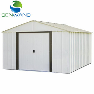 Steel structure car shed/carport /car garage