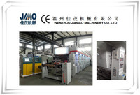 8colors roto gravure color printing machine( china good manufacturer )
