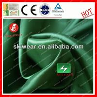 soft antistatic 100% acetate satin