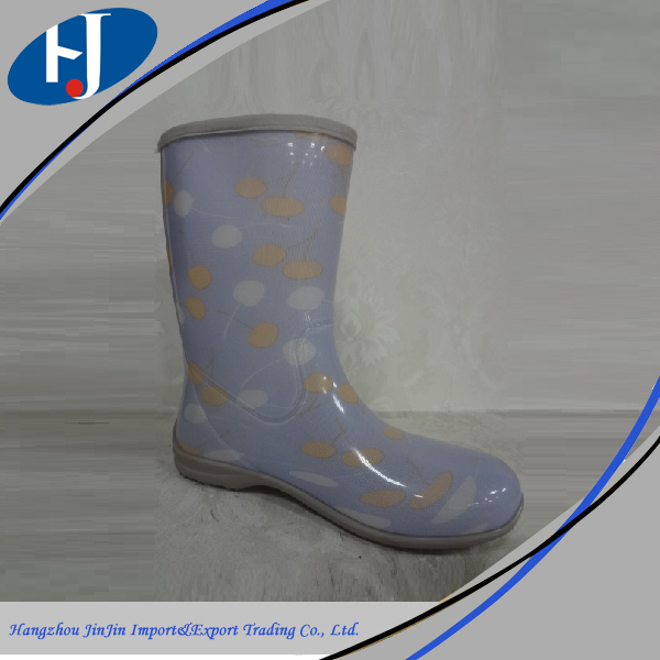Water-proof PVC material cv joint rubber boot