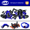 automotive silicone hose/racing car hose/silicone rubber hose