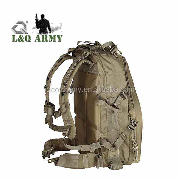 Tactical New Jumpable Medical Backpack, Field Med Pack