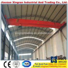 China top manufacturer Customerized Overhead Crane 10 ton