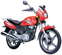 High Quality KA200-5B Motorcycle